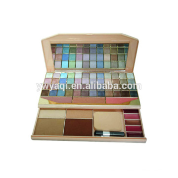 Professional cosmetics wholesale makeup supplies